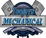 Tee Jays Mechanical