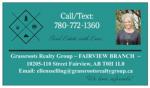 Ellen Dreger Newman Buyer/Seller Agent Grassroots Realty Group – FAIRVIEW