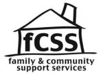 FCSS – Fairview Family and Community Support Services