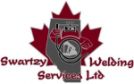 Swartzy Welding Services Ltd