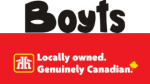 Boyts Department Store – Home Hardware