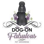 Dog On Fabulous Pet Grooming