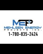 Mehlsen Energy Projects Inc.